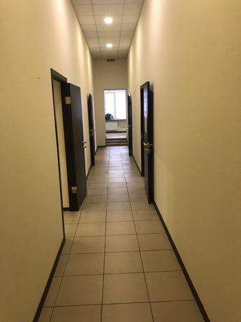 без % сдам офисное помещение на 1 этаже Прорезная 142м2