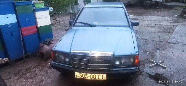 Продам Мерседес 190 W201 1985