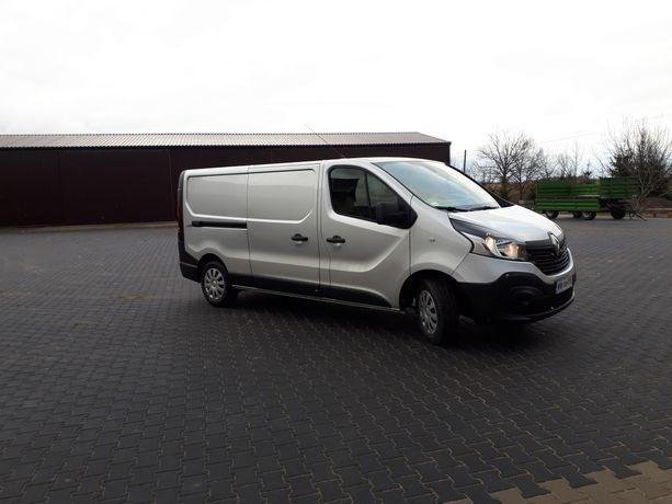 Renault trafic L 2H1