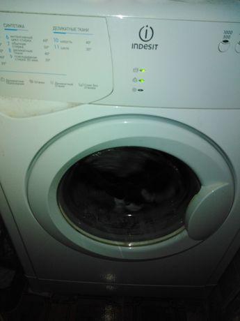 ТЕРМІНОВО Продам пральну машинку