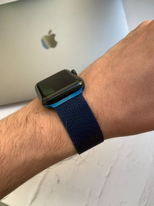 ремешек для Apple Watch Миланская петля, ремінець для AW, Міланська Киев - изображение 1
