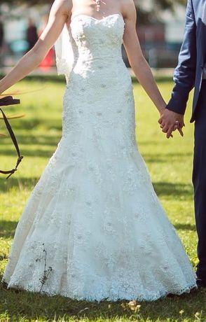 Весільне плаття (Свадебное платье, сукня)