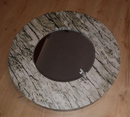 Lustro okrągłe - promocja