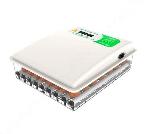 Инкубатор автоматический WQ 64W (220/12В) на 64 куриных яйца