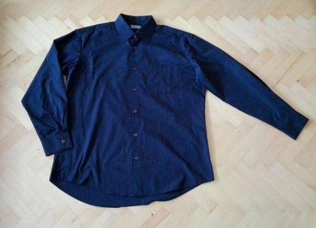 Koszula czarna 176/182 L