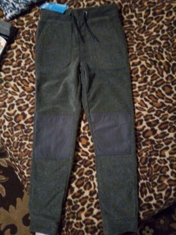 Spodnie chłopięce nowe