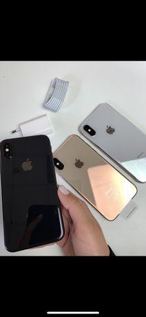 Ідеальні Iphone Xs 64gb space gray від магазину СВАЙП Swipe