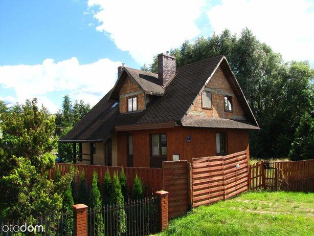 Sprzedam dom w Hajnówce - Bezpośrednio