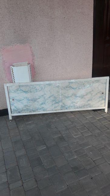 Продам штору для ванни