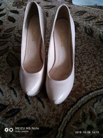 продам туфли как новые