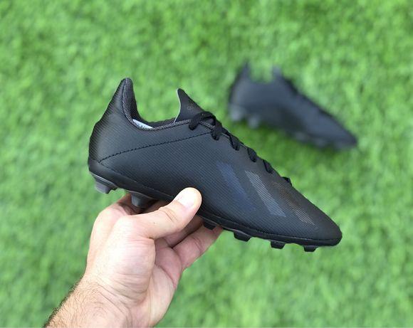 Бутсы Adidas X 19.4 FG 33р/20,5см.не сороконожки