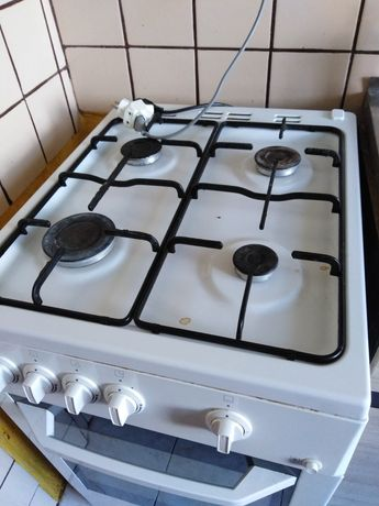 Beko, kuchenka gazowa