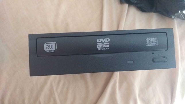 CD DVD rewritable drive
