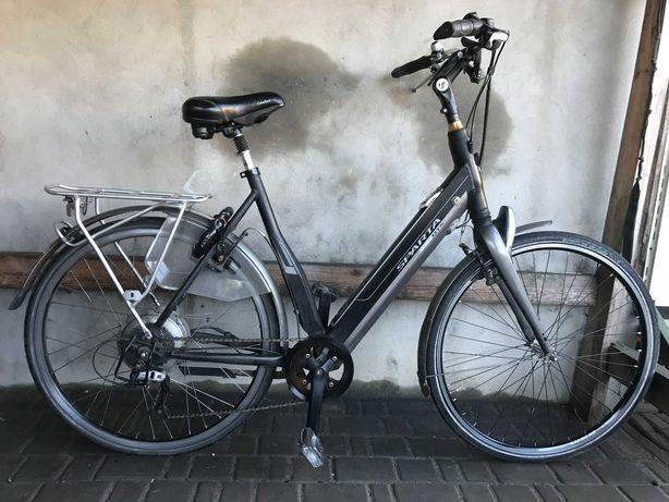 Електро-велосипед Электро-велосипед SPARTA PREMIO LUXE