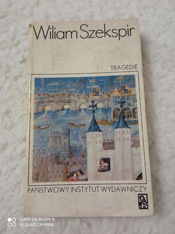 Tragedie. William Szekspir