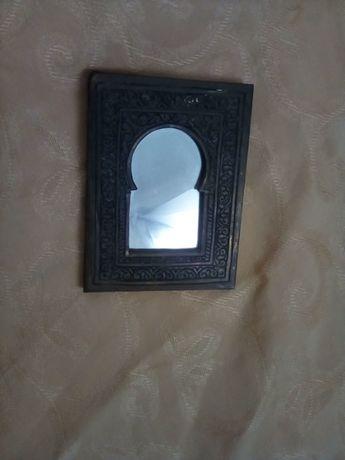 espelhinho oriental 10x13 cm