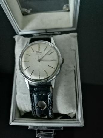Stary zegarek błonie vintage retro rarytas kolekcjonerski