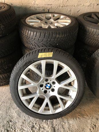 5x120 Dunlop 245x45 R19 zima