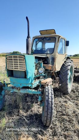 Продам трактор ЮМЗ 6 двигун СМД-15 84 л.с ,один власник з документами