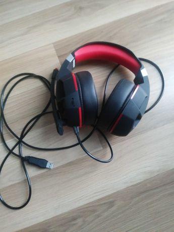 Słuchawki gamingowe firmy Tracer