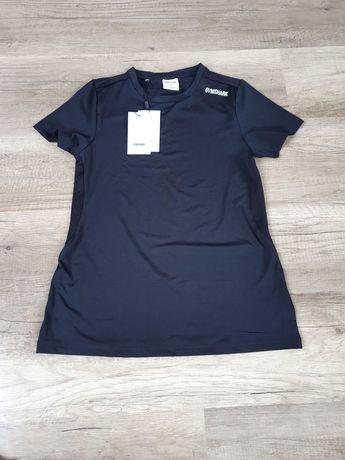 Gymshark Tshirt r.S
