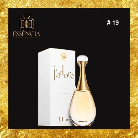 "Perfume Dior "" J'adore"""