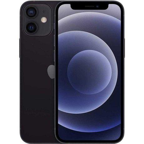 Iphone 12 Mini - Preto - 128GB
