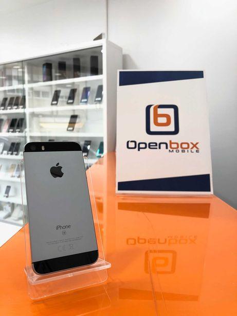 iPhone SE 1ª Geração 32GB Cinzento B - Garantia 12 meses