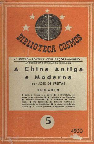 7815 - Colecção Biblioteca Cosmos 6