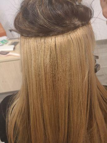 Przedłużanie włosów, Nowa metoda SEW IN oraz inne metody