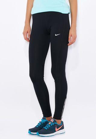 Женские беговые лосины Nike Run