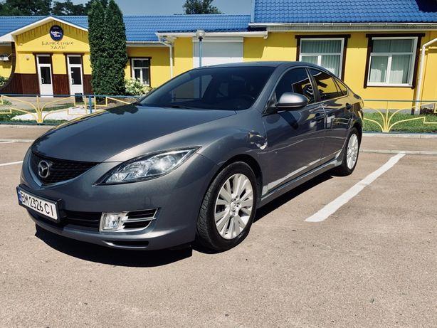 Mazda 6 GH 2.0 disel в идеальном сост. Не крашен
