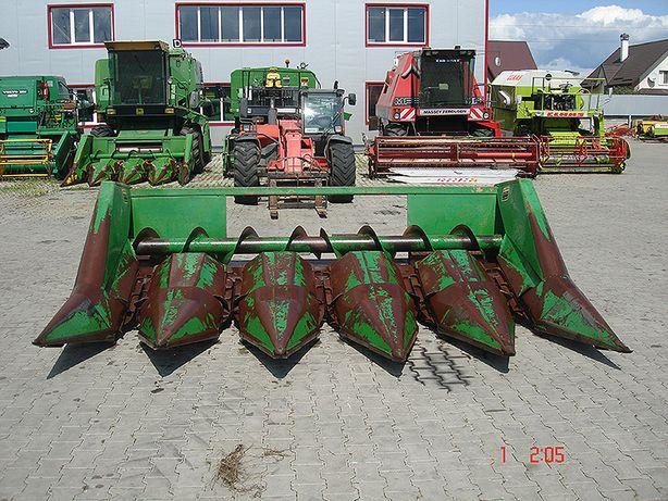 Жатка кукурудзяна John Deere