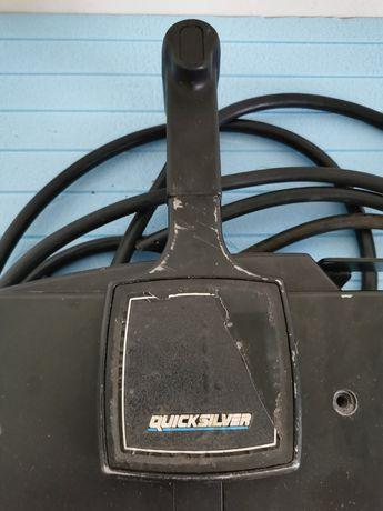 Командер машинка  Mercury Quicksilwer для лодочного двигателя