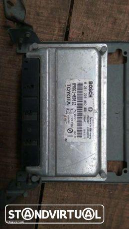 Centralina Toyota Yaris 1.0 - 89661-0D012