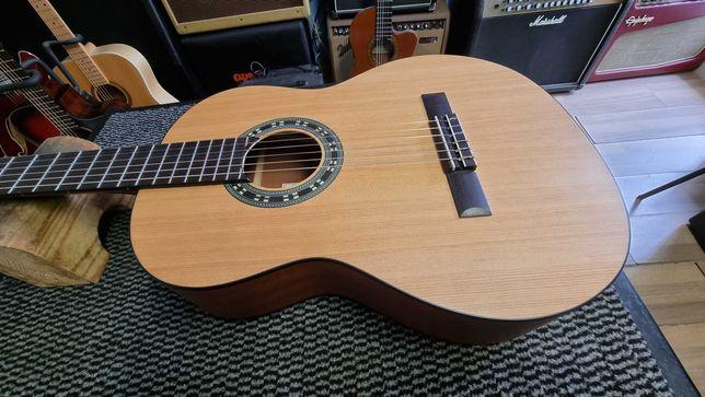 Guitarra classica Romero La Mancha granito 32