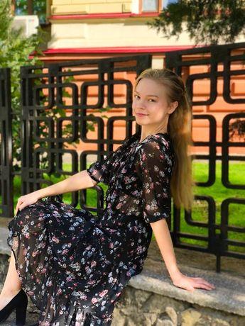 Ищу работу няней для ребенка в Херсоне. Девушка 19 лет.