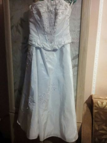 Весильне плаття