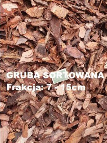 Kora sosnowa ogrodowa Racibórz, Kędzierzyn- Koźle, Gliwice (Śląskie)