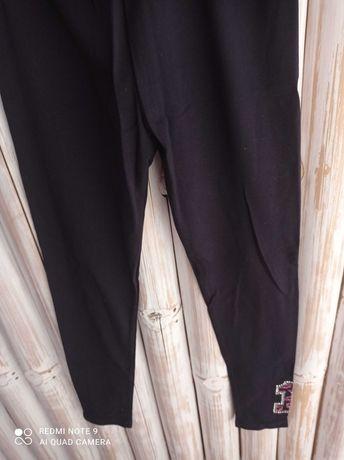 Spodnie legginsy r. 164 cm.