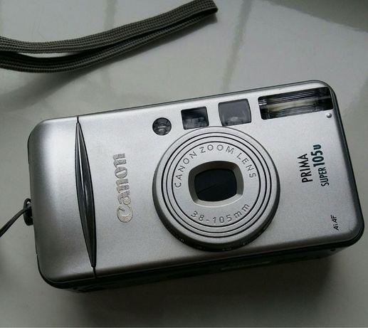 Canon prima super 105 U