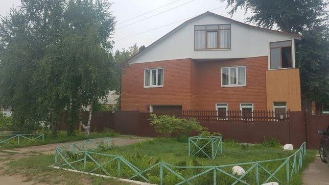 Дом 600м2, выход в лес, с. Графское.
