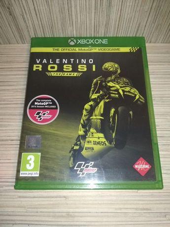 [Tomsi.pl] MotoGP16: Valentino Rossi ANG XBO XBOX ONE