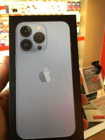 Айфон 13 Pro 128 гиг Ростест