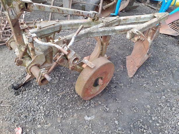 Pług 3 skibowy Unia , kultywator , brony ciężkie