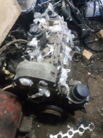 Двигун мотор ом 611  Мерседес спрінтер  Om 611 2.2cdi