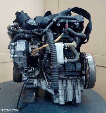 Motor Bmw 318d 320d 520d 2.0d 136Cv Ref.204D1