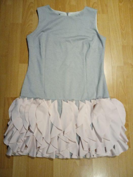 Piękna sukienka 40 Smolarka - image 1