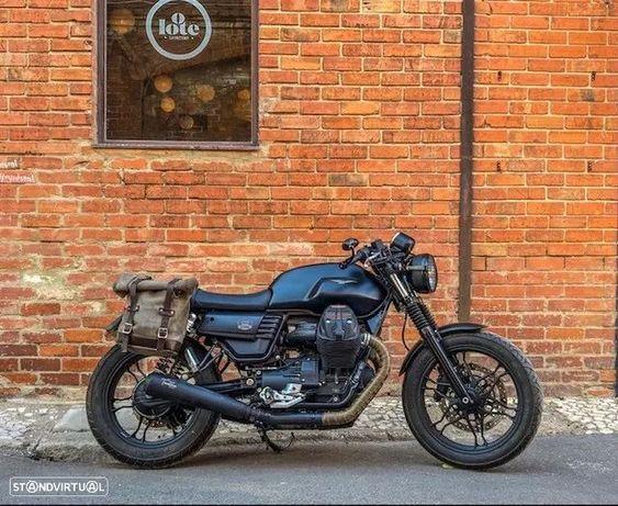 Moto Guzzi V7  V7III Stone