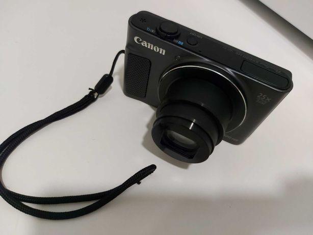CANON POWERSHOT SX620HS como nova + 3 equipamentos